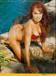 Something is. christy hemme naked