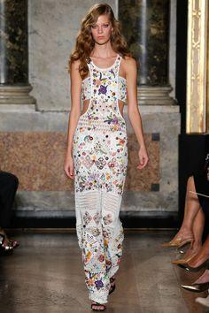 Emilio Pucci ready-to-wear Spring/Summer 2015|1