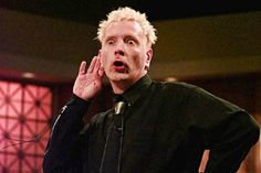 Throwback Thursday: That Time Johnny Rotten Was on 'Judge Judy'