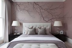 Amazing home design: romantic bedroom color schemes in terrific for throughout bedroom color schemes - Small Bedroom Colours, Best Bedroom Colors, Bedroom Paint Colors, Bedroom Color Schemes, Black Bedroom Design, Gray Bedroom, Modern Bedroom, Bedroom Decor, Bedroom Ideas