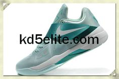 Nike Cheap KD 4 Easter Mint Candy Kevin Durant New Shoes