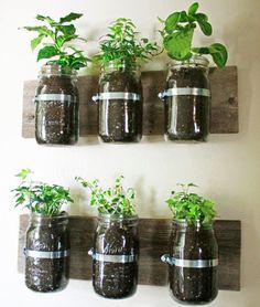 Giardino Verticale Fai da te - Idee Green www.perugiaflowershow.com