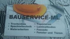 BAUSERVICE-ML Jesteśmy obecni na rynku niemieckim od 2008 roku oferujemy naszym klientom wysokiej jakości pracy i stanąć jako…