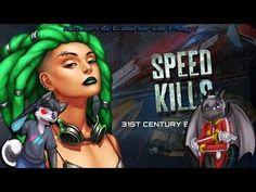 Kouen & Lasharus Play: Speed Kills