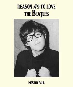 reason to love the beatles