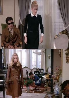 Deneuve. Belle du Jour (1966)