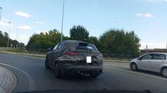[Spy Shot] Alfa Romeo Stelvio