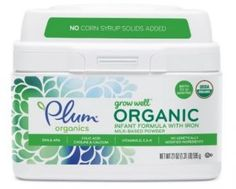 What formula is closest to breast milk? The answer is a big yes. Choosing to introduce your baby to formulas is one of the big decisions that you will have Baby Formula Cans, Best Baby Formula, Infant Formula, Grow Organic, Organic Baby, Best Baby Food Brand, Polo Lacoste, Plum Organics, Calcium Vitamins