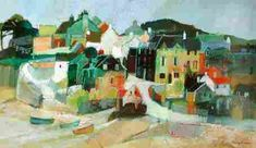 Moira HUNTLY - Criccieth North Wales