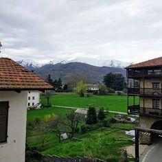#nofilter #olasz #olaszorszag #piemontedascoprire #piedmont #lemeravigliedelnord #giaveno #alpicozie #primavera