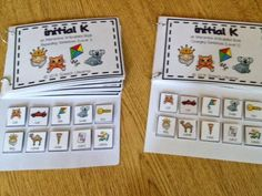 Interactive Articulation Books! Learn all about how to create and use these fun books for articulation practice!