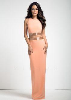 Mignon VM1575 – Bedazzled Boutique #prom #bridesmaid #gowns #mignon