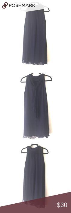 NWT ALICE + OLIVIA CHIFFON STYLE DRESS NWT ALICE + OLIVIA CHIFFON STYLE DRESS Alice + Olivia Dresses Midi