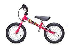 YEDOO TooToo Balance Bike - Magenta