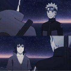 Naruto Sasuke ❤❤