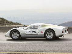 1966 Porsche 906 Carrera 6   Arizona 2014   RM AUCTIONS #porsche