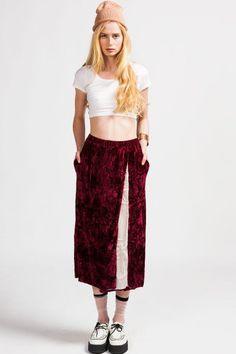 #Koshka                   #Skirt                    #Gypsy #Junkies #'Woody' #Wrap #Skirt               Gypsy Junkies 'Woody' Wrap Skirt                                              http://www.seapai.com/product.aspx?PID=1129672