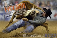 The Houston Rodeo - a huge annual event in houston during march. Ppl pull out their cowboy boots/hats and head over to reliant to take in the rodeo events, or enjoy a concert in the evening. Lots of big names come to town... many are country of course but there is a mixture. Tickets to all events are very reasonably priced. Come and enjoy the show!