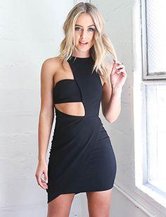 1a9b44d0e6 7 Best Side cut out dresses. images