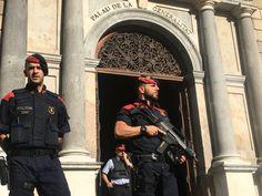 El sindicato mayoritario de los Mossos critica que Interior asuma la coordinación policial en Catalunya