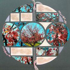 Concours La valse du cerisier - Creavenue