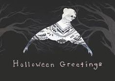 Blessed samhain witch greeting card pagan greetings pinterest blessed samhain witch greeting card pagan greetings pinterest samhain m4hsunfo