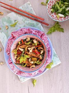 Kiinalaista ruokaa