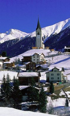 Do something practical to make a difference in someone's life today. Give away some of your time, talent, or just laugh together. Encourage em. Lift each others' spirits and simply tell them about Jesus and His Gospel Message. (Pic Graubunden, Switzerland)