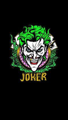 Joker Logo, Joker Cartoon, Joker Comic, Joker Costume, Joker Cosplay, Batman Universe, Comics Universe, Comic Book Villains, Marvel And Dc Characters
