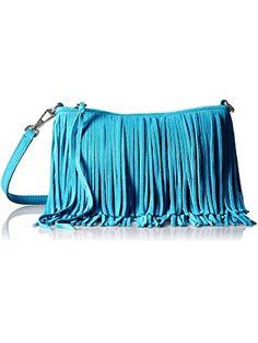 Rebecca Minkoff Finn Crossbody, Deep Cyan ❤ Rebecca Minkoff Rebecca Minkoff Handbags, Gifts For Women, Deep