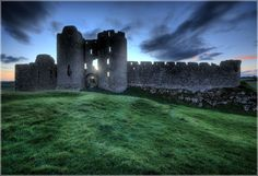 Roches Castle - Dundalk, Louth