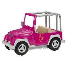 Target Our Generation My Way and Highways 4x4 (Fuchsia)   062243249769 Rating: 4 out of 5 stars 1 reviews .$28.00 Online Price