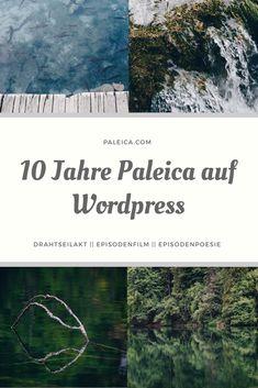Go East Plitvicer Seen – Details & ein Jahrzehnt Paleica auf WordPress Wordpress, Travel Tips, Happiness, 10 Years, Thoughts, Viajes, Bonheur, Travel Advice, Being Happy