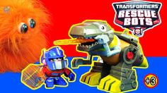 MR POTATO HEAD TRANSFORMERS TOY Transfromers Rescue bots Optimus Prime & Grimlock Mixable Mashable H