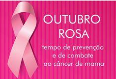 Canadauence TV: Outubro Rosa alerta para o diagnóstico precoce do ...