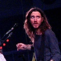 2006 #RedHotChiliPeppers #JohnFrusciante