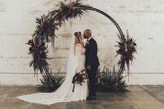 Romantic Wedding Decor, Wedding Ceremony Decorations, Gothic Wedding, Floral Wedding, Wedding Colors, Dream Wedding, Wedding Cake, Wedding Ideas, Boho Wedding