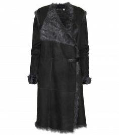 Lanvin - Shearling coat - mytheresa.com GmbH