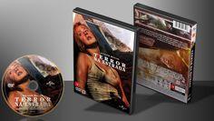Terror Na Estrada - Capa | VITRINE - Galeria De Capas - Designer Covers Custom | Capas & Labels Customizados