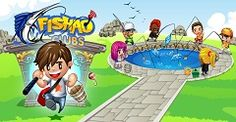 Online Games, Games To Play, Family Guy, Fishing Games, Anime, Fictional Characters, Google, World, Fish Games