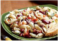 Panera Bread Restaurant Copycat Recipes: Mexican Pasta Salad