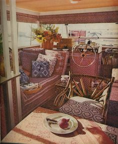 houseboating with tunneys 1972