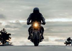 Yamaha x Wrenchmonkees – XJR1300 Skullmonkee