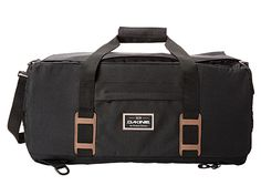 Dakine Sherpa Duffel Backpack 53L Black - Zappos.com Free Shipping BOTH Ways