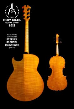 Exhibitor at the Holy Grail Guitar Show 2015: Stephen Raphael Marchione, Marchione Guitars LLC, USA. http://www.marchione.com  https://www.facebook.com/pages/Marchione-Guitars/45072830179  http://holygrailguitarshow.com/exhibitors/marchione-guitars-llc/