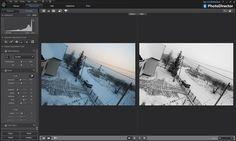 Cyberlink PhotoDirector 4 - dziecinnie prosta obróbka plików RAW. To wspaniałe narzędzie dla amatorów fotografii. Jego głównymi zaletami są prosty i intuicyjny interfejs oraz wysoka jakość plików wynikowych.