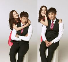 One of the the hottest couple in the Hallyu world >> Kim Tae Hee & Rain