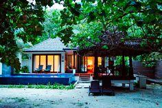 Trauminselurlaub auf Silhouette Island – Hilton Seychelles Labriz Resort & Spa