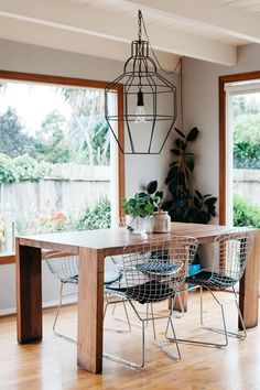 House Tour: A Cool & Earthy California Home | Apartment Therapy