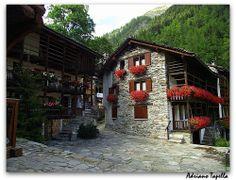 Rima - Valsesia - Italy